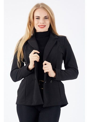 Sense Ceket Siyah